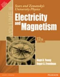 sears and zemanskys university physics volume ii electricity and