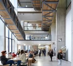 Architecture Art Design Manchester Of Art Work Fcbstudios