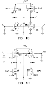 patent us6472939 low power supply cmos differential amplifier