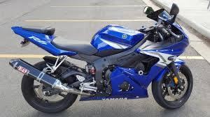2004 yamaha r6 sliders motorcycles for sale