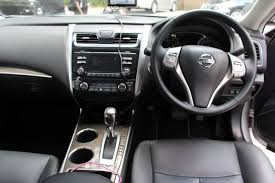 nissan teana interior nissan teana 2 5 reviews prices ratings with various photos