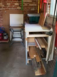 Reused Kitchen Cabinets Garage Ash And Orange