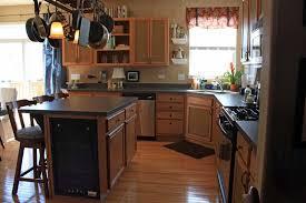 Updating Kitchen Cabinets by Refinish Kitchen Cabinets Idea Decorative Furniture