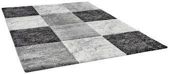 jugendzimmer teppich teppich panama ca 160 x 230 cm grau 9654 bei poco kaufen
