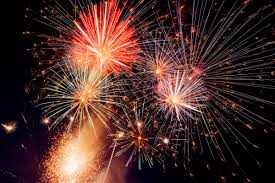 how fireworks exploded into history u2013 and became an american