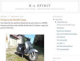 vespa v50 restoration blogs