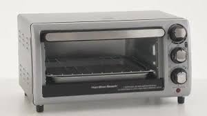 Under Counter Toaster Oven Walmart Hamilton Beach Toaster Oven Model 31146 Walmart Com