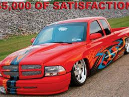 cool dodge dakota 1997 dodge dakota custom trucks sport truck magazine