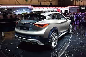 infiniti qx30 vs lexus nx infiniti qx30 2016 the car to make you take infiniti seriously