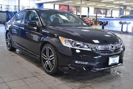 Used Rims Honda Accord 2017 Used Honda Accord Sedan Sport Se Cvt At Honda Of Mentor