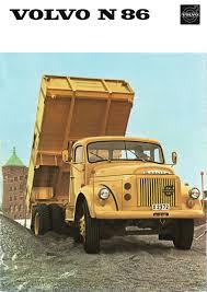 old volvo trucks volvo titan l 495
