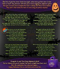 news spooktown u0027s trick or treat week toontown rewritten forums