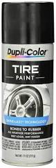 amazon com dupli color tp101 tire paint 11 fl oz automotive
