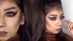halloween werewolf makeup tutorial chrisspy recreation