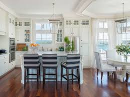 turquoise home decor coastal living kitchen design ideas coastal