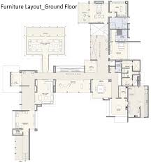 17 split level floor plans an eclectic moscow home