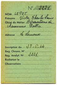 radiation chambre de commerce archives départementales d indre et loire