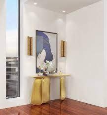 5 decoration ideas to create luxury apartments