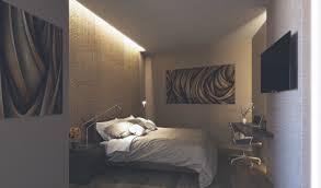Textured Wall For Bedroom 25 Stunning Bedroom Lighting Ideas