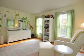 modern nursery with laminate floors in wilton ct zillow digs