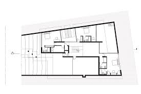 basement floor plan bellino residence office archdaily