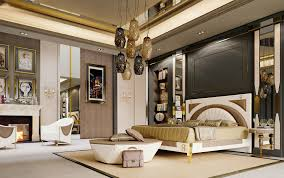 exclusive home interiors deco luxury italain furniture available in design