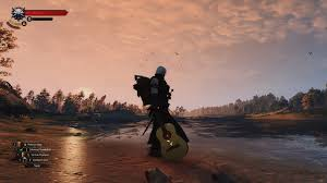 geralt u0027s guitar at the witcher 3 nexus mods and community