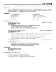 Social Worker Resume Sample by Examples Of Resumes 89 Amazing Example A Resume Cover Letter