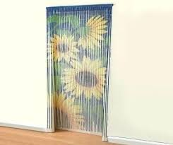 Bamboo Door Curtains Bamboo Beaded Curtains Best Doorways Images On Bamboo Beaded