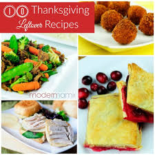 10 thanksgiving leftover recipes to enjoy with your family