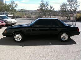 Black Mustang Lx Wanted Fox Body Mustang Page 2 Truestreetcars Com