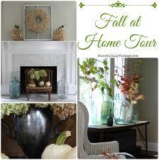 creative fall decorating ideas home tour