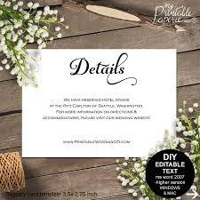 Carlton Cards Wedding Invitations Wedding Details Card Details Card Wedding Details Wedding