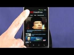 cnn app for android cnn app for android review