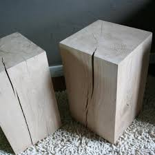 meuble bout de canapé pouf design cube metal cube acier table d appoint bout de