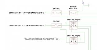wiring diagram for led lights 4k wallpapers
