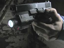tactical light and laser fm optics tactical laser light combo youtube