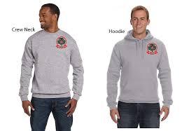 vmfa 333 trip trey hoodie or crew neck squadron sweatshirt