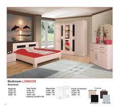 Schlafzimmer Schrank Und Kommode Schlafzimmerset London Inkl Schlafzimmerschrank Schlafzimmerbett