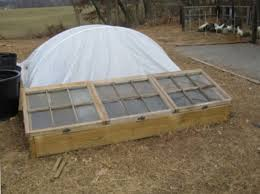 Backyard Greenhouse Winter 10 Easy Cold Frame Plans To Extend The Growing Season The Self