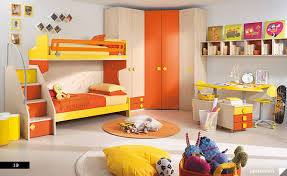Beautiful Childrens Rooms - Bedroom design kids