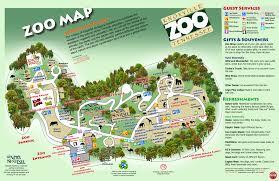 Zoo Map Bogo At Zoo 2016 Mastgeneralstore Com