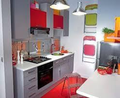 decoration des petites cuisines cuisine ouverte cuisine cuisine fermée 3 façons d