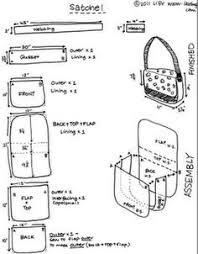 25 unique clutch pattern ideas on pinterest diy purse materials
