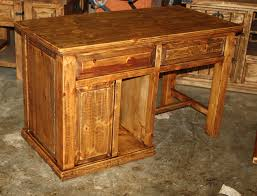 Rustic Desk Furniture Rustic Office Furniture Style Creative Ideas Rustic Office
