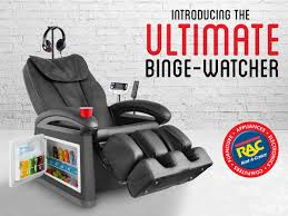 Rent A Chair Introducing The Ultimate Binge Watcher Rent A Center Front Center
