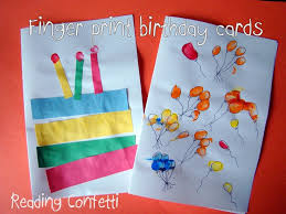 birthday cards for kids image result for birthday cards made by kids alex