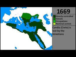 Fall Of The Ottomans The Rise And Fall Of The Turkish Or Ottoman Empire Europe