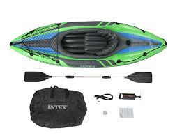 amazon inflatable kayak black friday inflatable kayak intex challenger k1 one person kayak