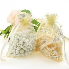 mesh gift bags buy mesh drawstring gift bags and get free shipping on aliexpress